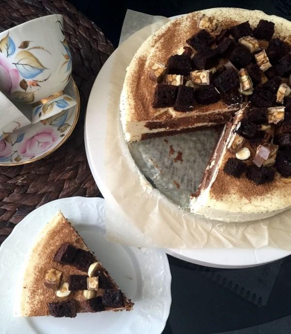 Diabella - изысканный итальянский десерт