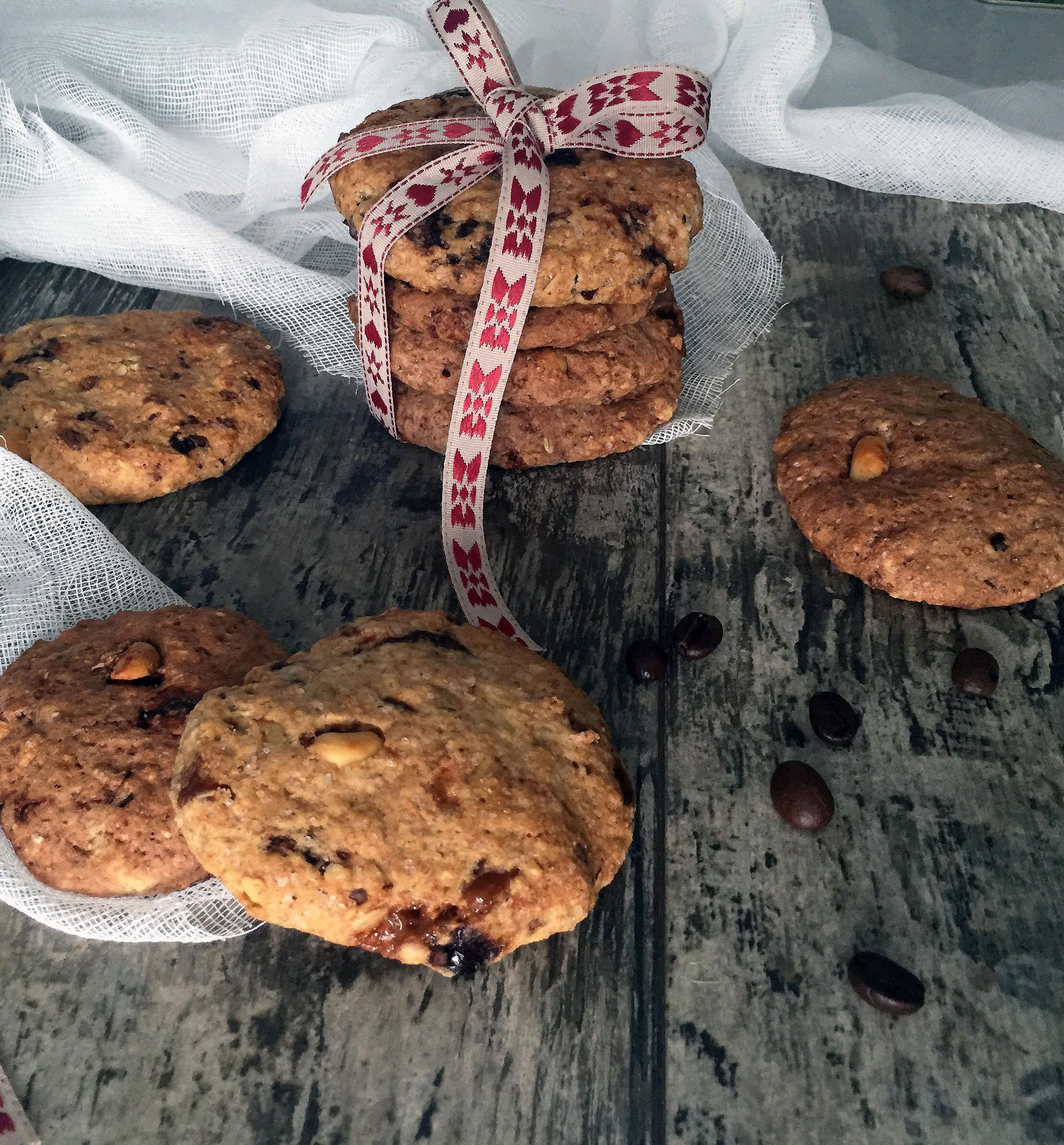 The easiest cookie recipe Walkers